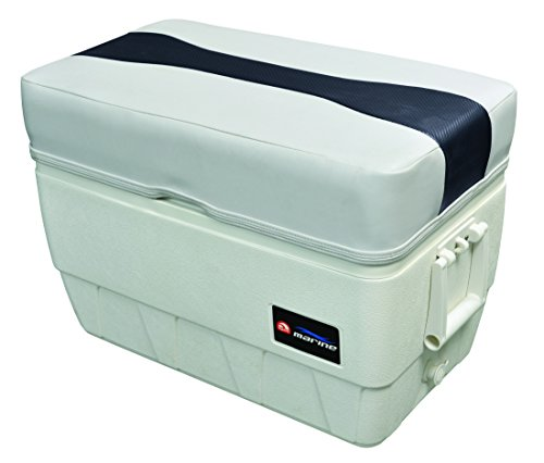 Wise Talon Pontoon Series 48 Qt. Igloo