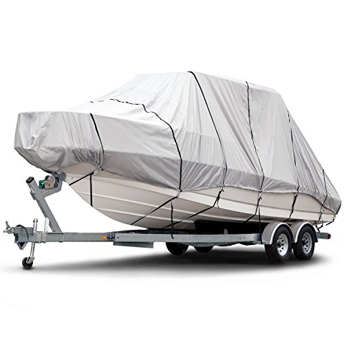 Budge 1200 Denier Boat Cover