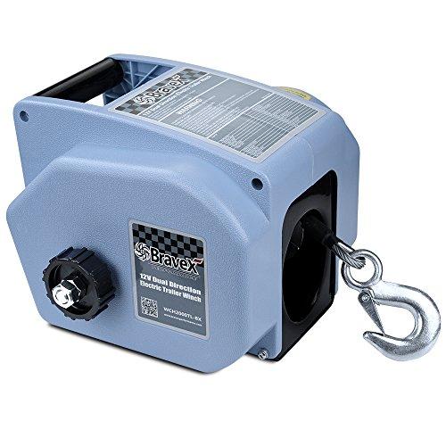 Bravex Electric Winch